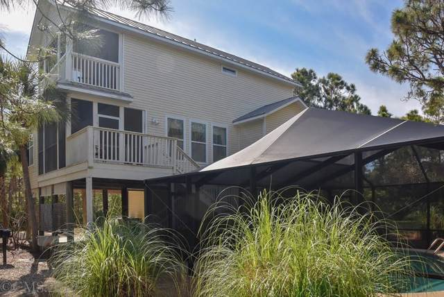 2104 Dolphin Ct, ST. GEORGE ISLAND, FL 32328 (MLS #301475) :: Coastal Realty Group