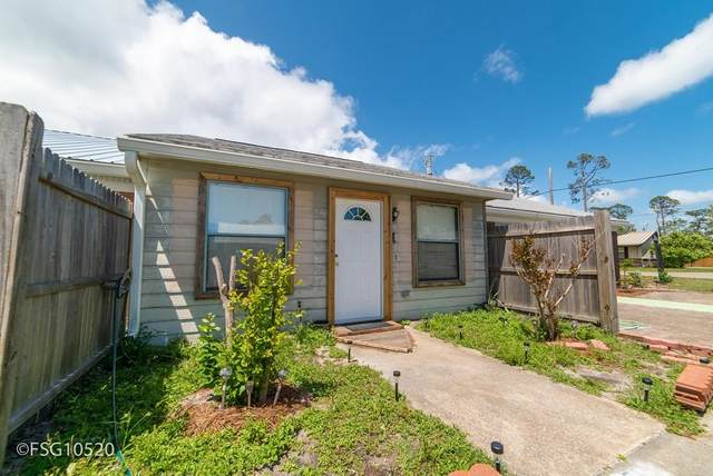 808 Woodward Ave I, PORT ST. JOE, FL 32456 (MLS #301494) :: The Naumann Group Real Estate, Coastal Office