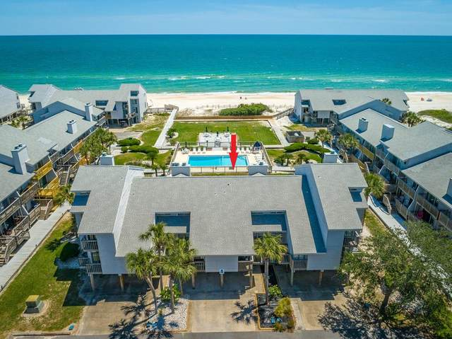 1760 E Gulf Beach Dr A3, ST. GEORGE ISLAND, FL 32328 (MLS #301544) :: Berkshire Hathaway HomeServices Beach Properties of Florida