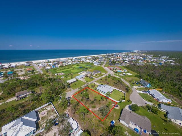 110 Ocean Ridge Ln, PORT ST. JOE, FL 32456 (MLS #301640) :: Berkshire Hathaway HomeServices Beach Properties of Florida