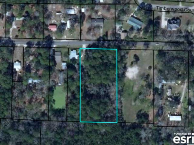 34-36 Gibson Rd, APALACHICOLA, FL 32320 (MLS #301644) :: Coastal Realty Group