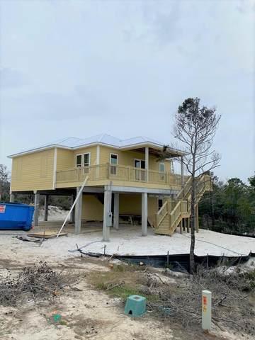 120 Sandy Hill Trl, CAPE SAN BLAS, FL 32456 (MLS #301684) :: Coastal Realty Group