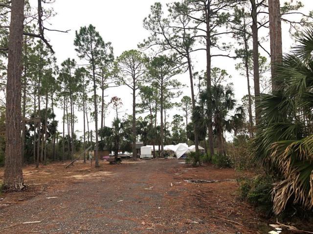 9316 C30, PORT ST. JOE, FL 32456 (MLS #301696) :: Coastal Realty Group
