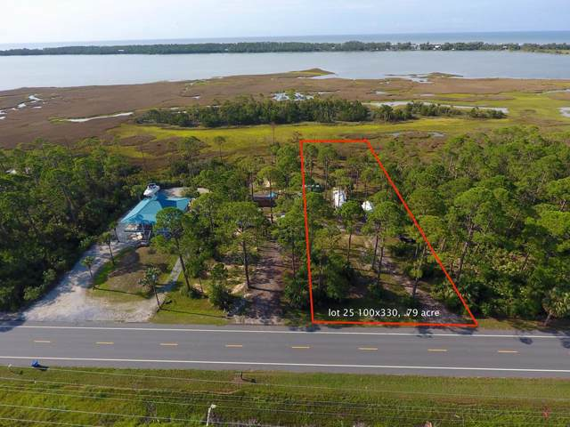 0 Cr 30-A, PORT ST. JOE, FL 32456 (MLS #301697) :: Coastal Realty Group