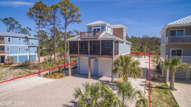 105 Curve Rd, PORT ST. JOE, FL 32456 (MLS #301699) :: Coastal Realty Group