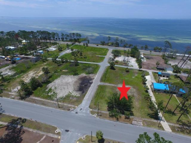 0 Monument Ave, PORT ST. JOE, FL 32456 (MLS #301711) :: Coastal Realty Group