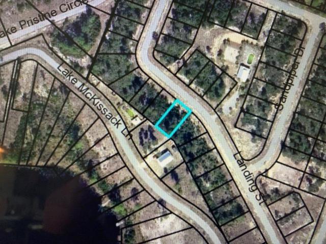 1676 Landing St, CARRABELLE, FL 32322 (MLS #301714) :: Coastal Realty Group
