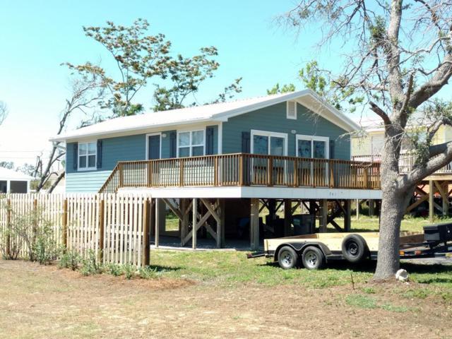 241 Balboa, PORT ST. JOE, FL 32456 (MLS #301755) :: Berkshire Hathaway HomeServices Beach Properties of Florida