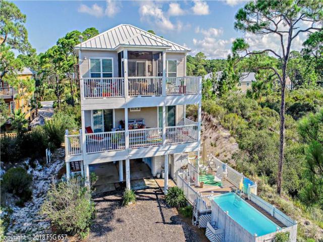 109 Plover Dr, PORT ST. JOE, FL 32456 (MLS #301768) :: Coastal Realty Group