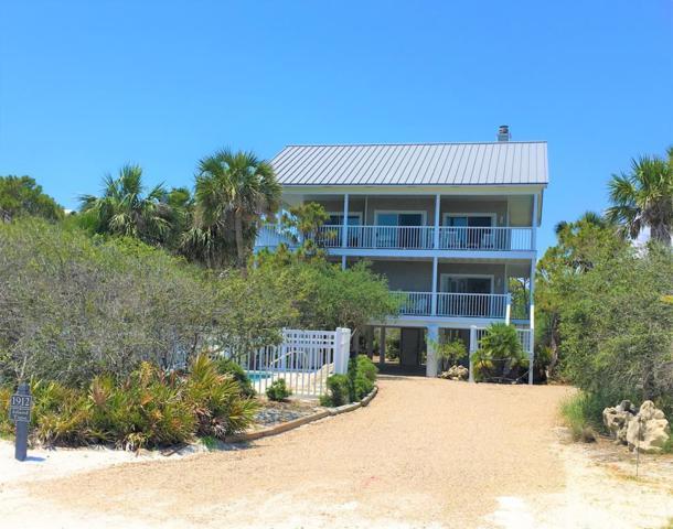 1912 Nautilus Dr, ST. GEORGE ISLAND, FL 32328 (MLS #301773) :: Berkshire Hathaway HomeServices Beach Properties of Florida
