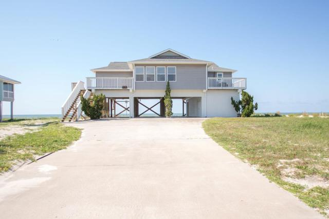 482 Gulf Pines Dr, PORT ST. JOE, FL 32456 (MLS #301776) :: Berkshire Hathaway HomeServices Beach Properties of Florida