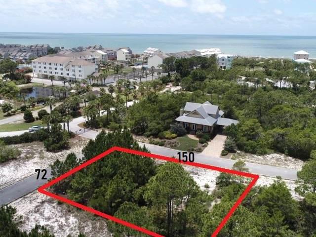 1 Hemmingway Cr, PORT ST. JOE, FL 32456 (MLS #301834) :: Berkshire Hathaway HomeServices Beach Properties of Florida