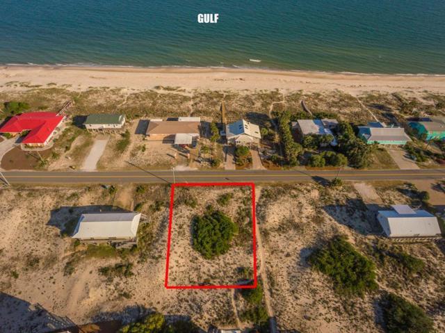 933 W Gorrie Dr, ST. GEORGE ISLAND, FL 32328 (MLS #301863) :: Coastal Realty Group
