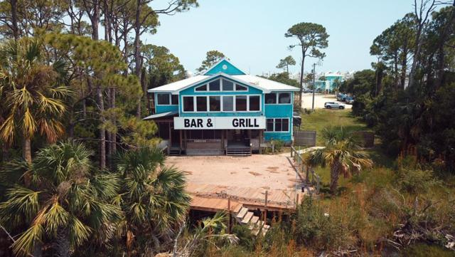 201 E Pine Ave, ST. GEORGE ISLAND, FL 32328 (MLS #301883) :: Coastal Realty Group