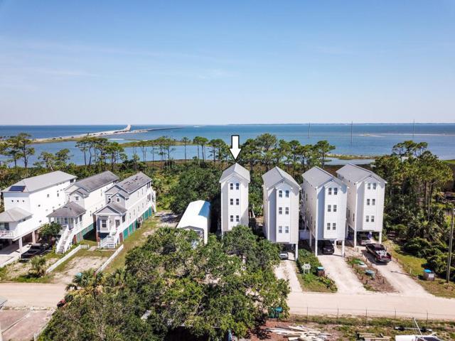 151 Gunn St, ST. GEORGE ISLAND, FL 32328 (MLS #301954) :: Coastal Realty Group