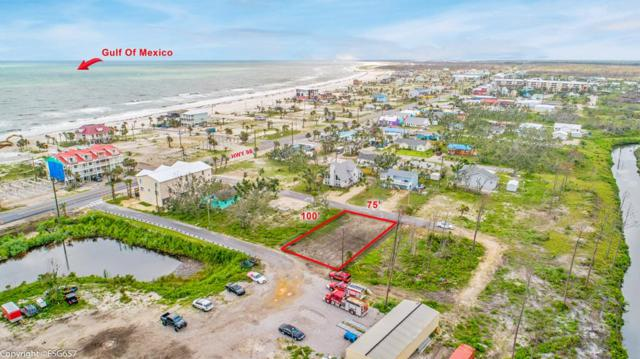 106 26TH ST, MEXICO BEACH, FL 32456 (MLS #302001) :: Coastal Realty Group