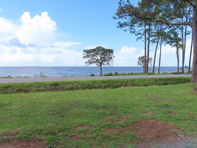 575 Hwy  98, EASTPOINT, FL 32328 (MLS #302003) :: Berkshire Hathaway HomeServices Beach Properties of Florida