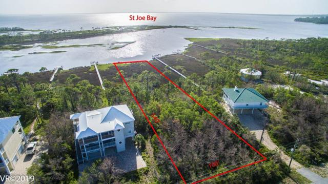 0 Cape San Blas Rd, CAPE SAN BLAS, FL 32456 (MLS #302006) :: Coastal Realty Group