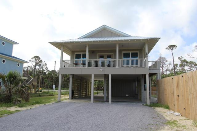 695 Gulf Pines Dr, PORT ST. JOE, FL 32456 (MLS #302010) :: Coastal Realty Group