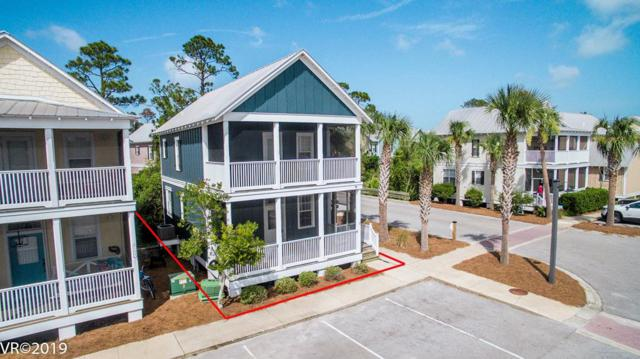 3050 West Hwy 98 140 D, PORT ST. JOE, FL 32456 (MLS #302035) :: Coastal Realty Group