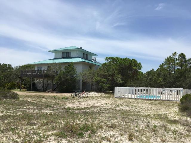 1860 Sea Oat Dr, ST. GEORGE ISLAND, FL 32328 (MLS #302037) :: Coastal Realty Group
