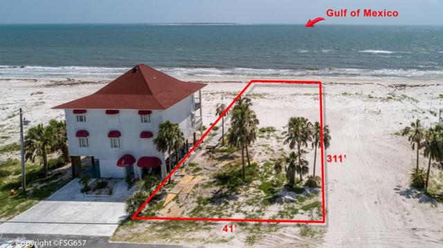 Lot 2 Hwy  98, PORT ST. JOE, FL 32456 (MLS #302039) :: Coastal Realty Group