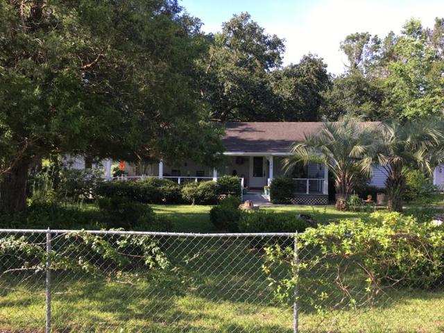 180 Sunset Dr, WEWAHITCHKA, FL 32465 (MLS #302059) :: Coastal Realty Group