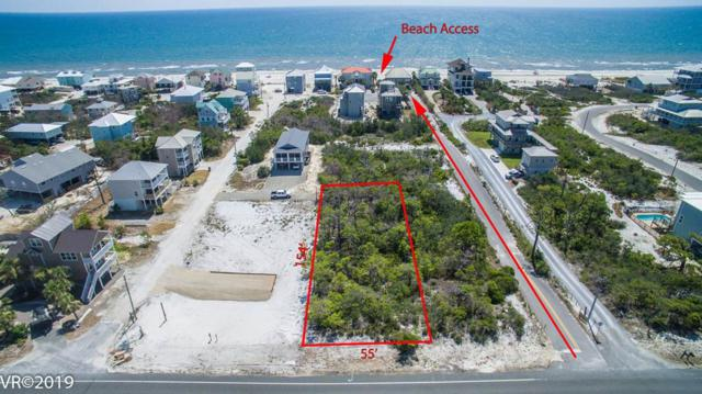 0 Cape San Blas Rd, CAPE SAN BLAS, FL 32456 (MLS #302072) :: Coastal Realty Group