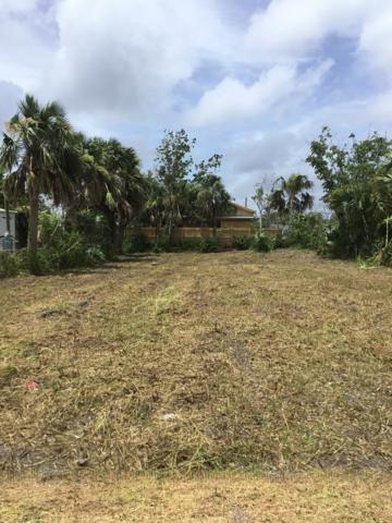 7 Pompano St, PORT ST. JOE, FL 32456 (MLS #302075) :: CENTURY 21 Coast Properties