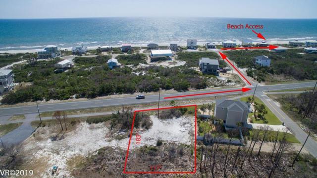 7064 Cape San Blas Rd, CAPE SAN BLAS, FL 32456 (MLS #302094) :: Berkshire Hathaway HomeServices Beach Properties of Florida