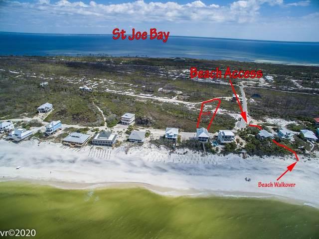 8 Bent Tree Rd, CAPE SAN BLAS, FL 32456 (MLS #302129) :: Berkshire Hathaway HomeServices Beach Properties of Florida