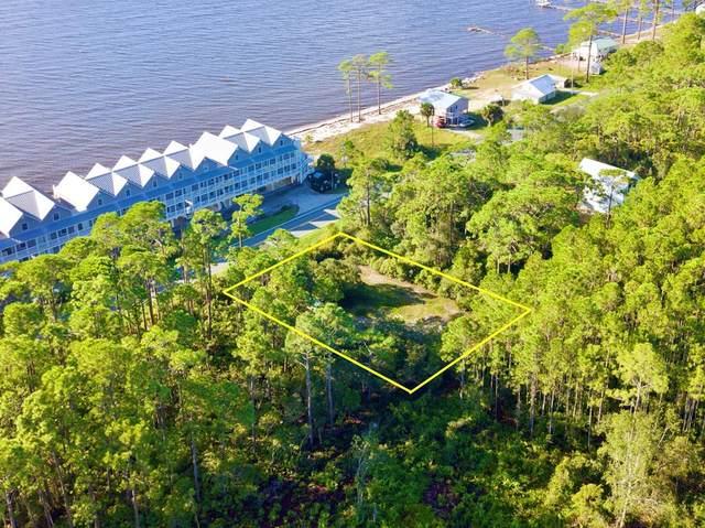 3183 Hwy 98 E #3, CARRABELLE, FL 32322 (MLS #302148) :: The Naumann Group Real Estate, Coastal Office