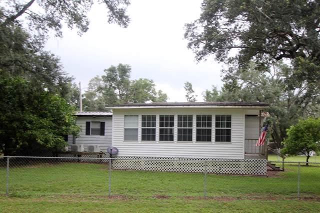 7471 Doc Whitfield Rd, WEWAHITCHKA, FL 32465 (MLS #302156) :: Coastal Realty Group