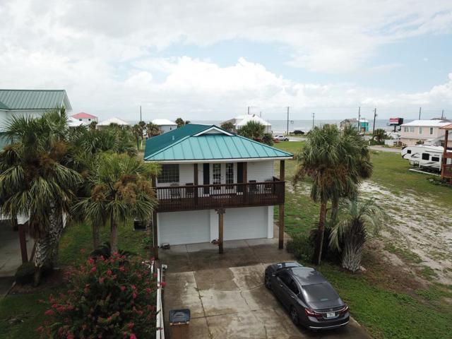 8121 Americus Ave, PORT ST. JOE, FL 32456 (MLS #302167) :: Coastal Realty Group