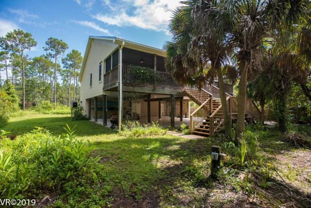 9909 Cr-30 A, PORT ST. JOE, FL 32456 (MLS #302173) :: Berkshire Hathaway HomeServices Beach Properties of Florida