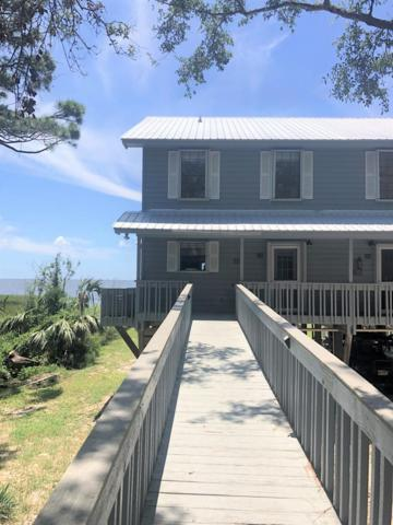 200 Ave B, APALACHICOLA, FL 32320 (MLS #302259) :: Coastal Realty Group