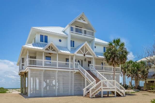 2128 Palmetto Way, ST. GEORGE ISLAND, FL 32328 (MLS #302275) :: Anchor Realty Florida