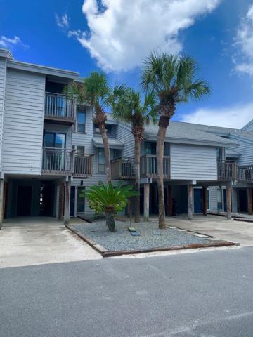 1760 E Gulf Beach Dr E-6, ST. GEORGE ISLAND, FL 32328 (MLS #302333) :: Coastal Realty Group