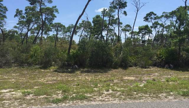 270 Ridgecrest Pkwy, EASTPOINT, FL 32328 (MLS #302462) :: Berkshire Hathaway HomeServices Beach Properties of Florida