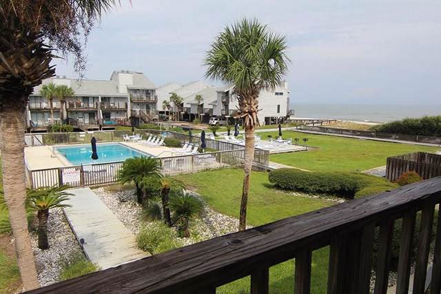 1760 E Gulf Beach Dr, ST. GEORGE ISLAND, FL 32328 (MLS #302489) :: Berkshire Hathaway HomeServices Beach Properties of Florida