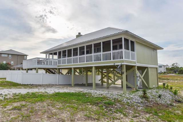 557 W Gorrie Dr, ST. GEORGE ISLAND, FL 32328 (MLS #302507) :: Anchor Realty Florida
