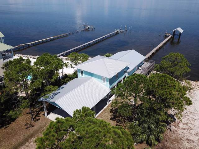 709 Buck St, ST. GEORGE ISLAND, FL 32328 (MLS #302557) :: Berkshire Hathaway HomeServices Beach Properties of Florida