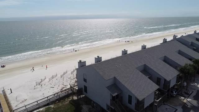 1804 E Gulf Beach Dr H 9, ST. GEORGE ISLAND, FL 32328 (MLS #302569) :: Berkshire Hathaway HomeServices Beach Properties of Florida