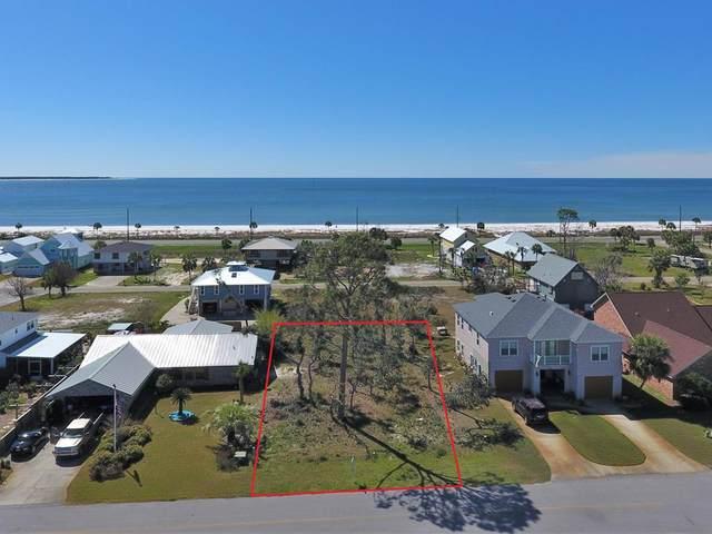 105 Sea Pines Ln, PORT ST. JOE, FL 32456 (MLS #302579) :: The Naumann Group Real Estate, Coastal Office