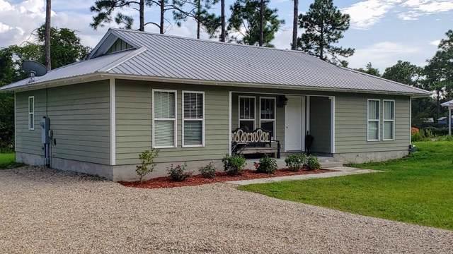 680 Longwood Ct, EASTPOINT, FL 32328 (MLS #302614) :: Coastal Realty Group