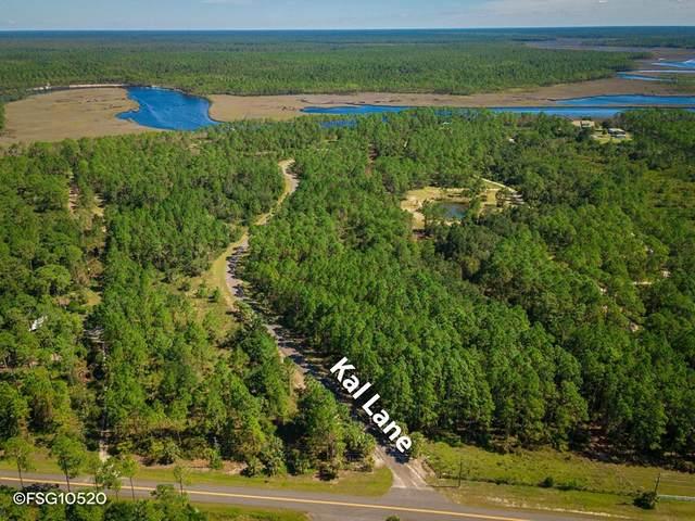 5 Kal Ln, CARRABELLE, FL 32322 (MLS #302664) :: Anchor Realty Florida