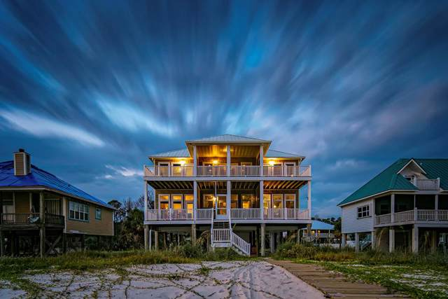 278` Treasure Dr, PORT ST. JOE, FL 32456 (MLS #302730) :: Coastal Realty Group