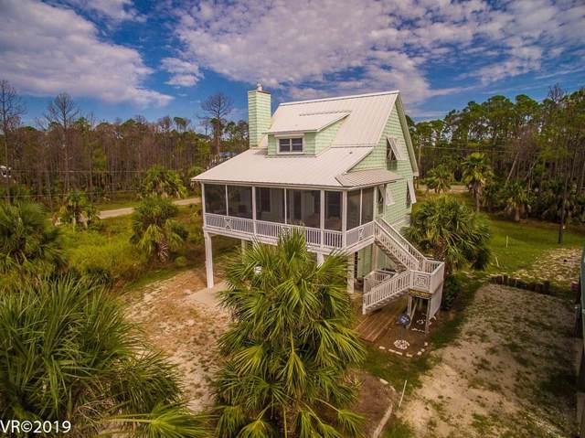 125 Canoe Ln, PORT ST. JOE, FL 32456 (MLS #302743) :: Anchor Realty Florida