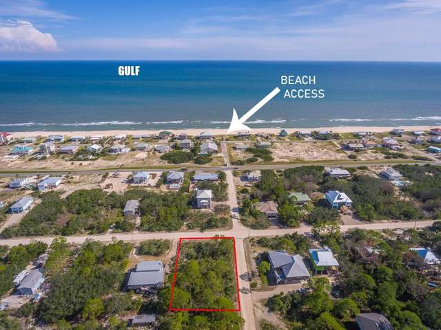581 W Pine Ave, ST. GEORGE ISLAND, FL 32328 (MLS #302757) :: Berkshire Hathaway HomeServices Beach Properties of Florida