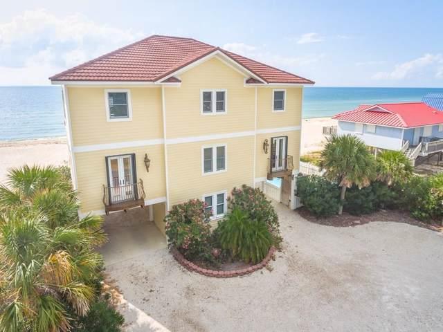 1156 W Gorrie Dr, ST. GEORGE ISLAND, FL 32328 (MLS #302760) :: Coastal Realty Group